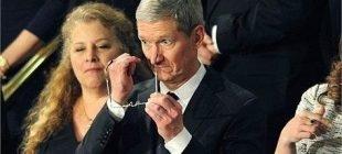 Apple ABD'de Vergi Kaçırmakla Suçlanıyor