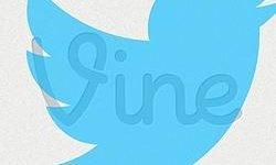 Twitter'dan Vine Mesajı