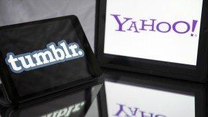 Yahoo 1.1 Milyar Dolarla Tumblr'ı Satın Aldı