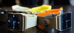 Akıllı Saat Galaxy Gear