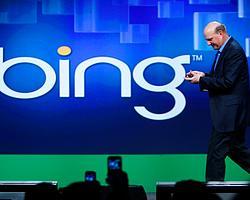 Microsoft Bing'den Vazgeçmiyor