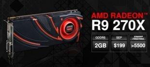 AMD, yeni ekran kartlarını tanıttı!