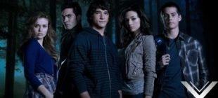 Teen Wolf 6. Sezon 2. Bölüm Fragmanı