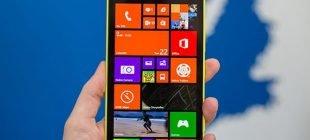 Nokia Lumia Telefonlarda Ekran Görüntüsü Almak