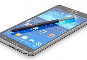 Galaxy Note 4 Dahada Hızlı Olacak