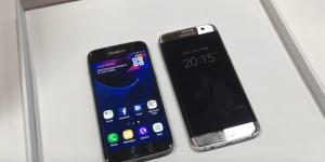 Samsung Galaxy S7 ve Galaxy S7 Edge İncelemesi