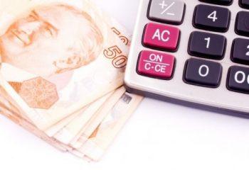 Gelir Vergisi Kesintisi Nasıl Hesaplanır