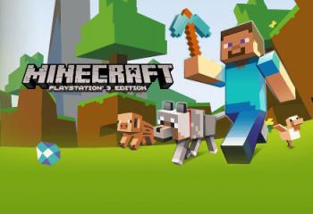 Efsane Oyun Minecraft Apkindir.Mobi'de