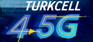 Turkcell 4.5G Hızı İncelemesi