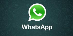 iPad ve iPod'da WhatsApp Kullanımı