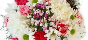 Teşekkür Etmek İçin Çiçek Al