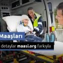 Paramedik Maaşları Ne Durumda