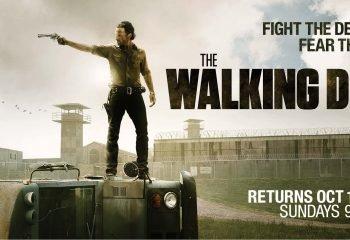 The Walking Dead 7. Sezon 3. Bölüm Fragmanı