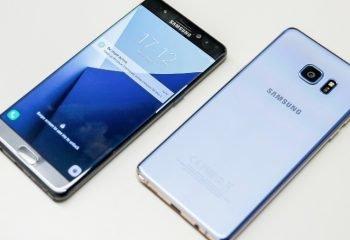 Galaxy Note 8 Geliyor!