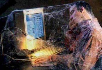 Bilişim Çağının Hastalığı Bilgisayar Bağımlılığı