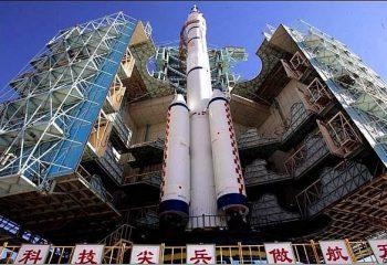 Çin'den Uzaya 2. Kadın Astronot
