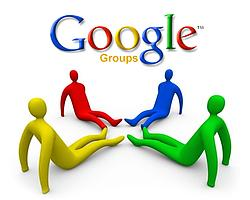 google-groups