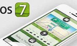 Apple'dan iOS 7'nin Beta Sürümü