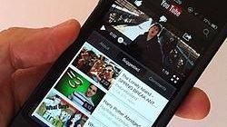 Youtube Mobil Reklamcılıkta Zirve Yaptı