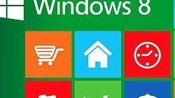 Windows 8 ilk defa Vista'yı Geçti