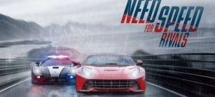 Need For Speed Rivals'dan Yeni Video Geldi!