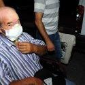 Türkiye'nin 6. yüz nakli tamamlandı