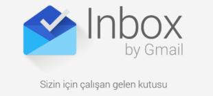 Google inbox nedir ? Davetiyesi nasıl alınır ?