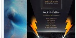 iPad Pro Ekran Koruyucu