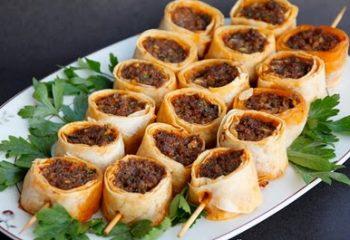 Yemek Tarif Sepetiyle Açlığınızı Yatıştırın