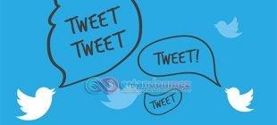 Twitter'da Fenomen Olmanın Yolları