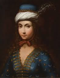 2. Lady Mary Wortley Montagu_mini