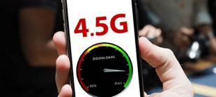 4.5G Geliyor Bakandan Uyarı Geldi