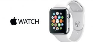 Apple Watch nedir ?