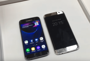 Samsung Galaxy S7 ve Galaxy S7 Edge İncelemesi