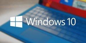 Windows 10'da Mart Ayı Güncellemesi