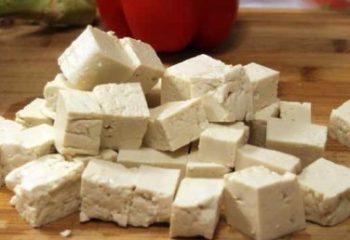Tofu Nedir, Nasıl Yapılır?