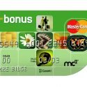 Garanti Bonus Kart Limiti Arttırma