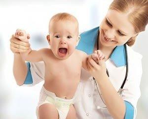 Bebek Sağlığında Dikkat Edilecekler