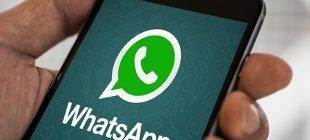 Dünya Üzerinde Whatsapp Kullanımı