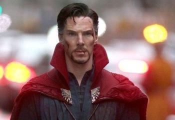 Doktor Strange – Doctor Strange 2016 Film Tanıtımı