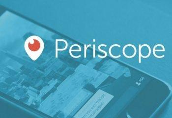 Periscope Yorum Sorunu Nasıl Çözülür?