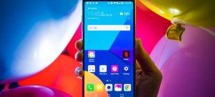 LG G6, Snapdragon 821 ile Geliyor!