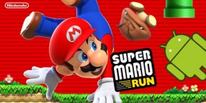 Super Mario Run Android'e Ne Zaman Geliyor?