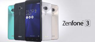 Zenfone 3 için Android 7.0 Dağıtımları Durduruldu